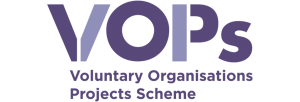 Voluntary Organisations Projects Scheme