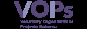 Voluntary Organisations Projects Scheme