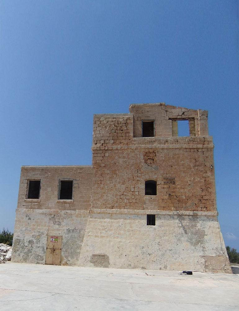 White Tower Mellieha